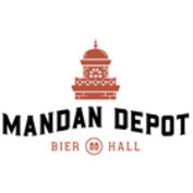 The Mandan Depot Bier Hall
