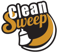 Clean sweep logo cropped