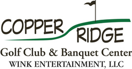 Copper ridge