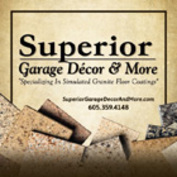 Superior Garage Decor & More
