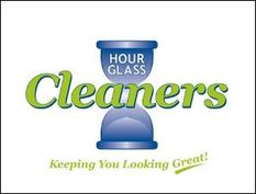 Hourglasscleanerslogo