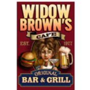 Widow Brown's Cafe