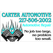 Carter Automotive