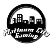 Platinum City Gaming
