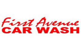 First Avenue Car Wash