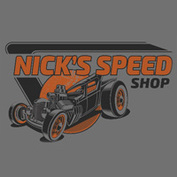 Nick's Speed Shop