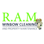 R.A.M Window Cleaning & Property Maintenance