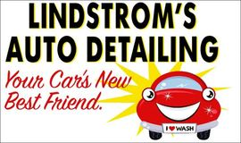 Lindstrom's Auto Detailing