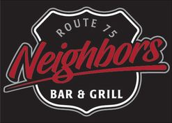 Neighbors Route 75 Bar & Grill
