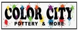 Color City Pottery