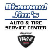 Diamond Jim's Auto & Tire