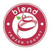 Blendfrozenyogurt