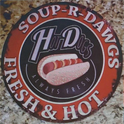 Soup-R-Dawgs