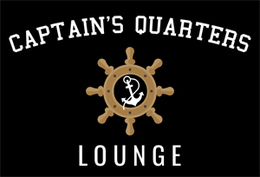 Captain's Quarters Lounge