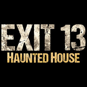 Exit 13 Haunted House