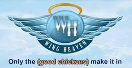 Wing Heaven Sports Haven