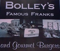 Bolley's Famous Franks & Gourmet Burgers