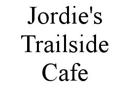 Jordie's Trailside Cafe
