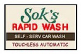 Sok's Rapid Wash