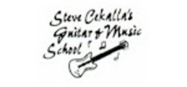 Steve's Guitar & Music School