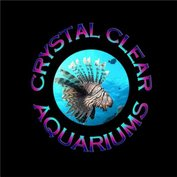 Crystal Clear Aquariums