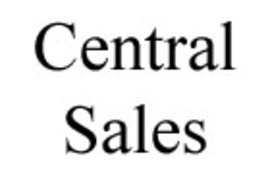 Central Sales